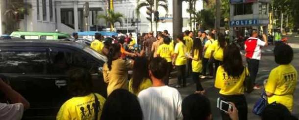 WCD 2014, RS Murni Teguh, Medan