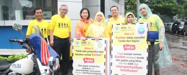 WCD 2014, Senayan, Jakarta