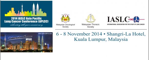 APLCC 2014 Conference 6-8 November 2014, Kuala Lumpur, Malaysia